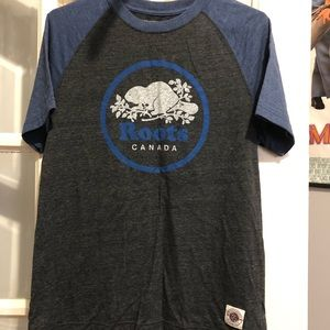 Roots size lrg